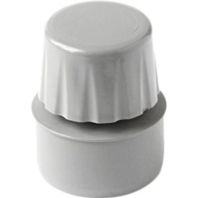 Вакуумный клапан полипропиленовый PRO AQUA COMFORT AirBalance d 50 мм