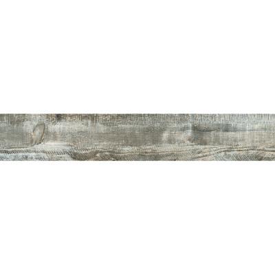 Керамогранит 19.4х120х1.1 см Estima Spanish Wood SP 03 неполированный серо-бежевый дерево 6 шт. 1.4 м2