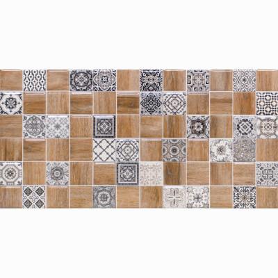 Настенная плитка ДЕКОР3 LB Ceramics АСТРИД белая 200х400х8 мм 1.5 м2