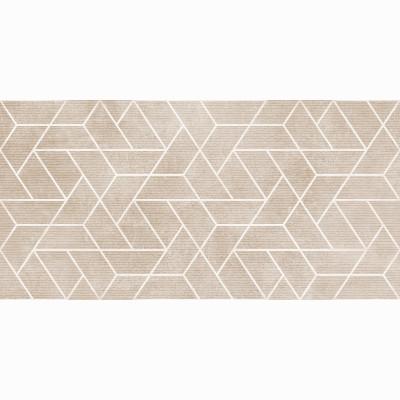 Настенная плитка LB Ceramics ДЮНА геометрия 200х400х7 мм 1.58 м2
