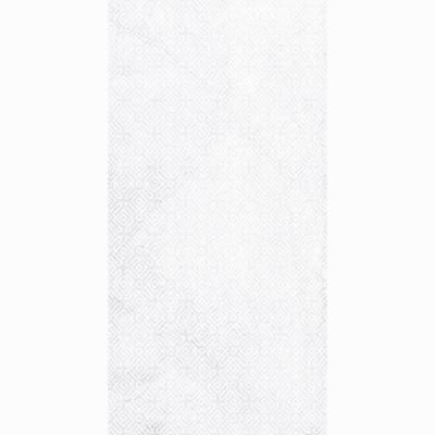 Настенная плитка ДЕКОР LB Ceramics КАМПАНИЛЬЯ геометрия серая 200х400х7 мм 0.64 м2