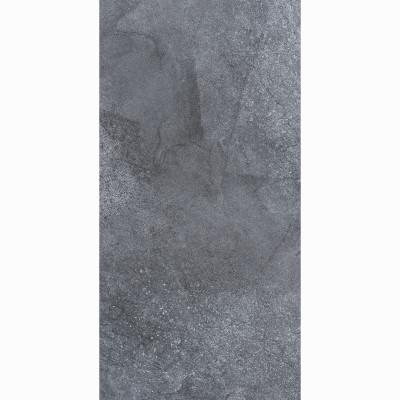 Настенная плитка LB Ceramics КАМПАНИЛЬЯ темно-серая 200х400х7 мм 1,58 м2