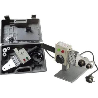 Комплект cварочный для полипропиленовых труб Black Gear d 20-32 мм 900 Вт 62403