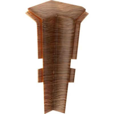 Угол внутренний Salag 80 мм дуб старый