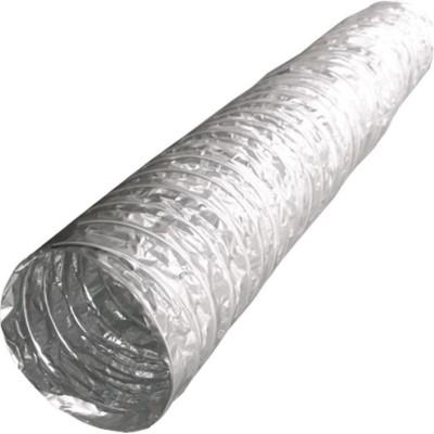 воздуховод эра af127 гибкий армированный 70 мкм до 10 м Воздуховод Эра AF127 гибкий армированный 70 мкм до 10 м