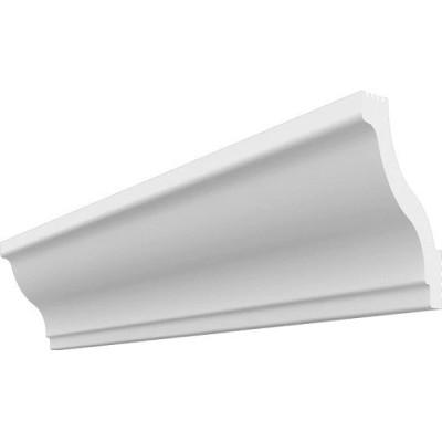 Плинтус потолочный Де-Багет Стандарт П 04 40/45 2 м