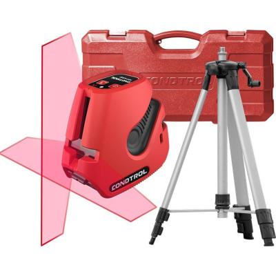Лазерный нивелир Condtrol Neo X200 set 20 м 0.2 мм/м 1-2-123