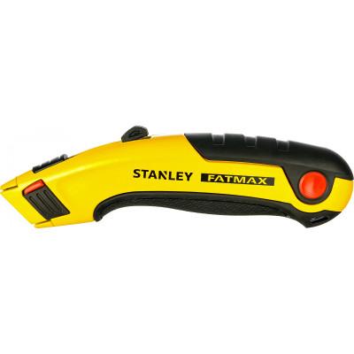Нож Stanley FatMax с выдвижным лезвием 170 мм, 5 шт.