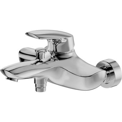Смеситель для ванны и душа Am Pm Orange с изливом 195 мм
