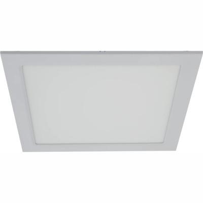 Светильник Эра светодиодный квадратный LED 18 Вт 220 В автомойки