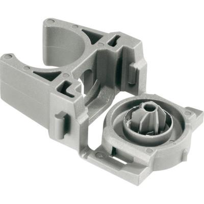 Клипса пластиковая для кабелепроводов Hilti X-EKS 16 MX