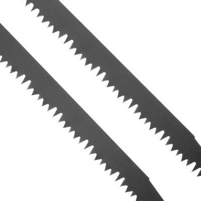 Пилки для сабельной пилы Bosh S1131, 2 шт. 2609256702
