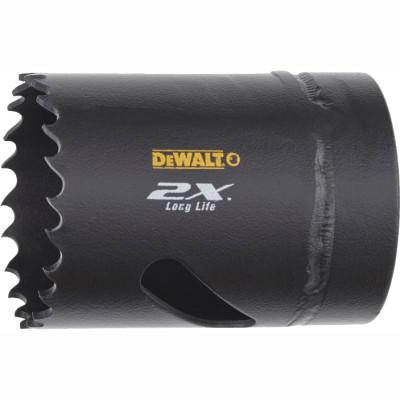Коронка биметаллическая DeWALT Cobalt 8% M42 51x46 мм DT8151L-QZ