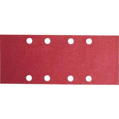 Фото - Шлифовальный лист Bosch C430 Expert for Wood and Paint 93х230 К80, 10 шт. 2608605296 шлифкруг bosch 125мм к40 50шт best for wood paint 2 608 607 824