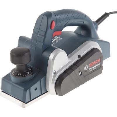Рубанок Bosch Professional GHO 6500 601596000