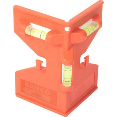 Уровень Bahco для столбов 8x7.5x12 см