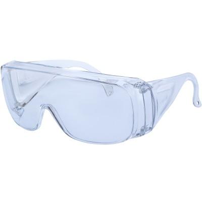 Очки защитные Сибртех 89155 ударопрочные недорого