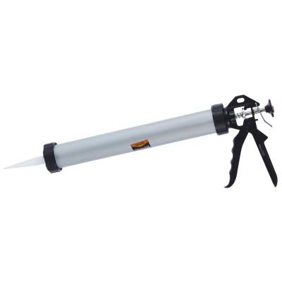Фото - Пистолет для герметика Sparta закрытый 750 мл пистолет для герметика закрытый корпус cg 03 mollen
