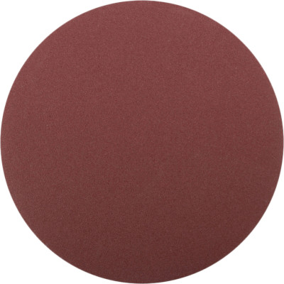 Шлифовальные круги сплошные Р 180 125 мм, 5 шт.