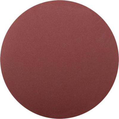 Набор Fit круги шлифовальные сплошные Р 240 125 мм, 5 шт.