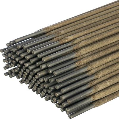Электрод Тольятти АНО-21 металлический для ручной дуговой сварки 5 мм 5 кг