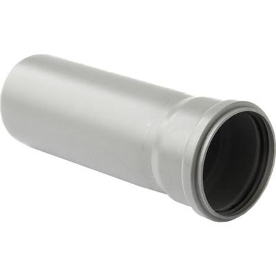 Труба полипропиленовая PRO AQUA COMFORT Стандарт d 110 мм длина 50 см