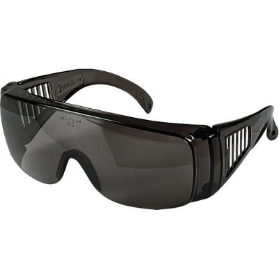 Очки OPTEX САН открытые защитные затемненные