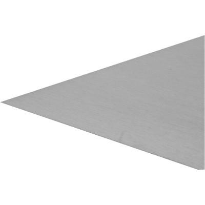 Лист оцинкованный 0.55х1250х2500 мм гладкий
