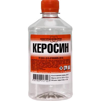 Керосин НижегородХимПром 0.5 л