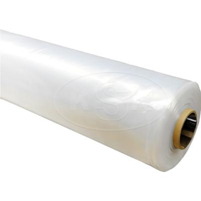 Пленка полиэтиленовая Первый сорт рукав 3 м 80 мкм рулон 100 м пленка полиэтиленовая техническая umbroof 150 мкм 3 м х 10 м