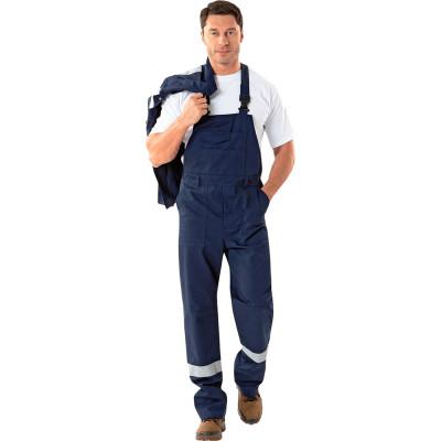 брюки мастер темно синий размер 56 58 рост 170 176 Полукомбинезон Балтика-1 темно-синий размер 56-58 рост 170-176