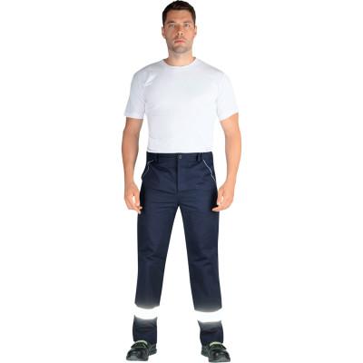 брюки мастер темно синий размер 56 58 рост 170 176 Брюки Балтика-1 темно-синий размер 56-58 рост 170-176