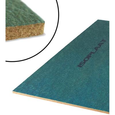 Ветрозащитная плита ISOPLAAT 18х2700х1200 мм