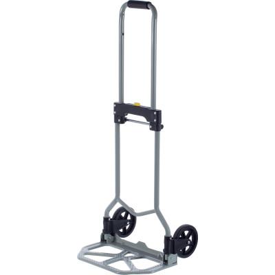 Тележка складная Standers грузоподъемность 60 кг