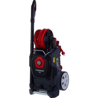Мойка высокого давления Sterwins 160HR EPW.3 160 бар 600 л/ч 3.2 кВт
