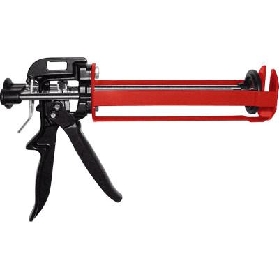 Фото - Пистолет для инжекционной массы ФИКСАР 380/410/420 мл сетчатая гильза для инжекционной массы 16х85 50 шт 0 01 кг