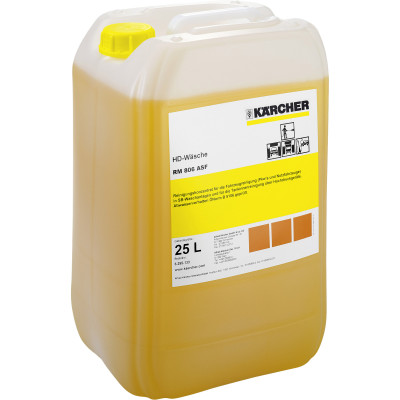 Средство для мойки Karcher RM806 5 л 6.295-504.0