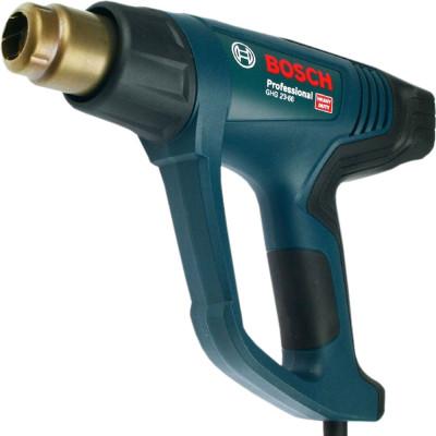Фото - Фен технический Bosch Professional GHG 23-66 2300 Вт 06012A6301 фен технический bosch ghg 23 66