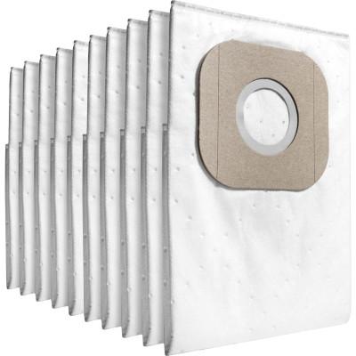 Фильтр Karcher нетканный материал белый 10 шт. 6.904-084.0