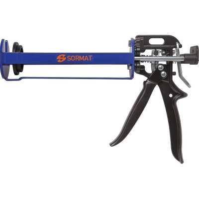 Пистолет для инжекторной массы Sormat IPU 380