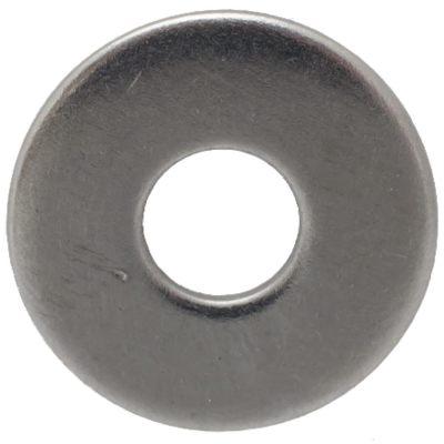 Фото - Шайба кузовная DIN 9021 Европартнер M4 нержавеющая сталь A2, 300 шт. шайба кузовная нержавеющая сталь 12x37 мм din 9021 2 шт