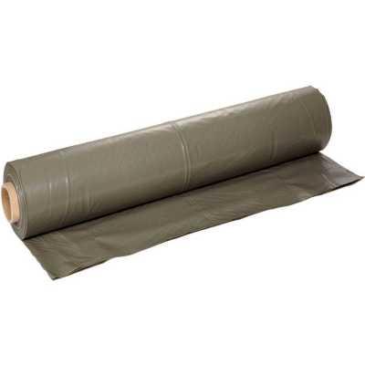 Пленка техническая полиэтиленовая рукав 3 м 120 мкм рулон 100 м пленка полиэтиленовая техническая umbroof 150 мкм 3 м х 10 м