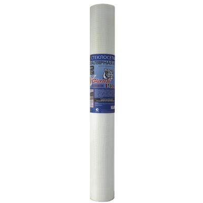 Сетка стеклотканевая малярная X-Glass Pro 2х2 мм 45 г/м2 1x50 м