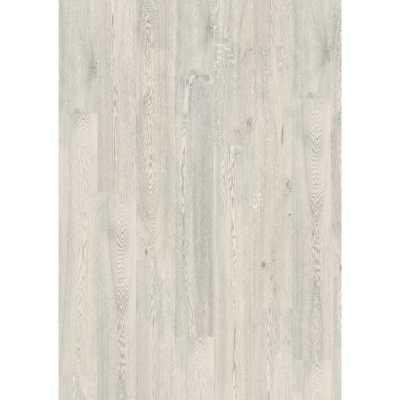 Фото - Пробковый пол Egger Home Comfort 1291x193x8 мм класс 31 Дуб Саммерсвилл белый 1.99 м2 пробковый пол aberhof basic grace