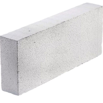 Газобетонный блок EL-Block D500 600x75x250 мм