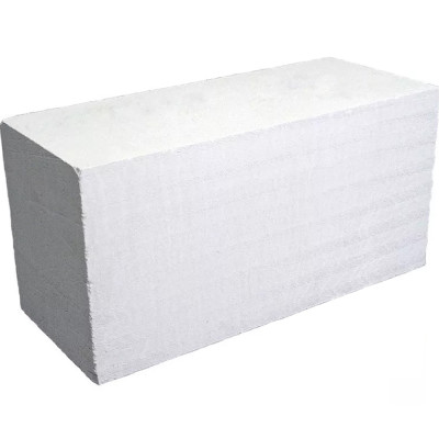 Газобетонный блок EL-Block D500 600x300x200 мм
