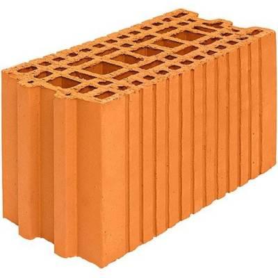 Керамический блок поризованный Porotherm 20 200х400х219 мм