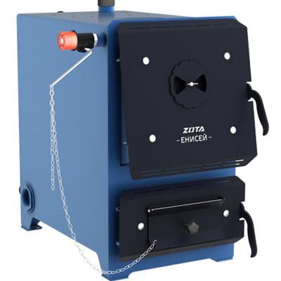 Фото - Котел твердотопливный ZOTA Енисей 12 кВт котел твердотопливный zota тополь м 30 квт tp 493112 1030