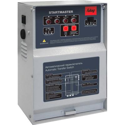 Фото - Блок автоматики Fubag Startmaster BS11500 230V двухрежимный для бензиновых станций блок автоматики fubag startmaster bs6600 230v для бензиновых станций