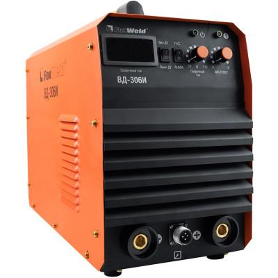 Cварочный аппарат FoxWeld ВД-306И